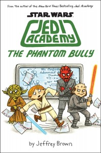Jedi Academy 3: The Phantom Bully (28.07.2015)