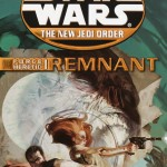 The New Jedi Order 15: Force Heretic I: Remnant (2003, Paperback)