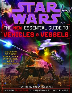 The New Essential Guide to Vehicles and Vessels (2003, Paperback)