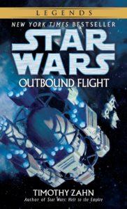 Outbound Flight (2014, Legends-Cover)