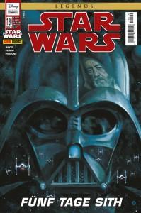 Star Wars #120: Fünf Tage Sith (18.02.2015)