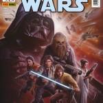 Star Wars #121: Die Rebellenbraut, Teil 1 (18.03.2015)