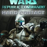 Republic Commando 1: Hard Contact (2004, Paperback)