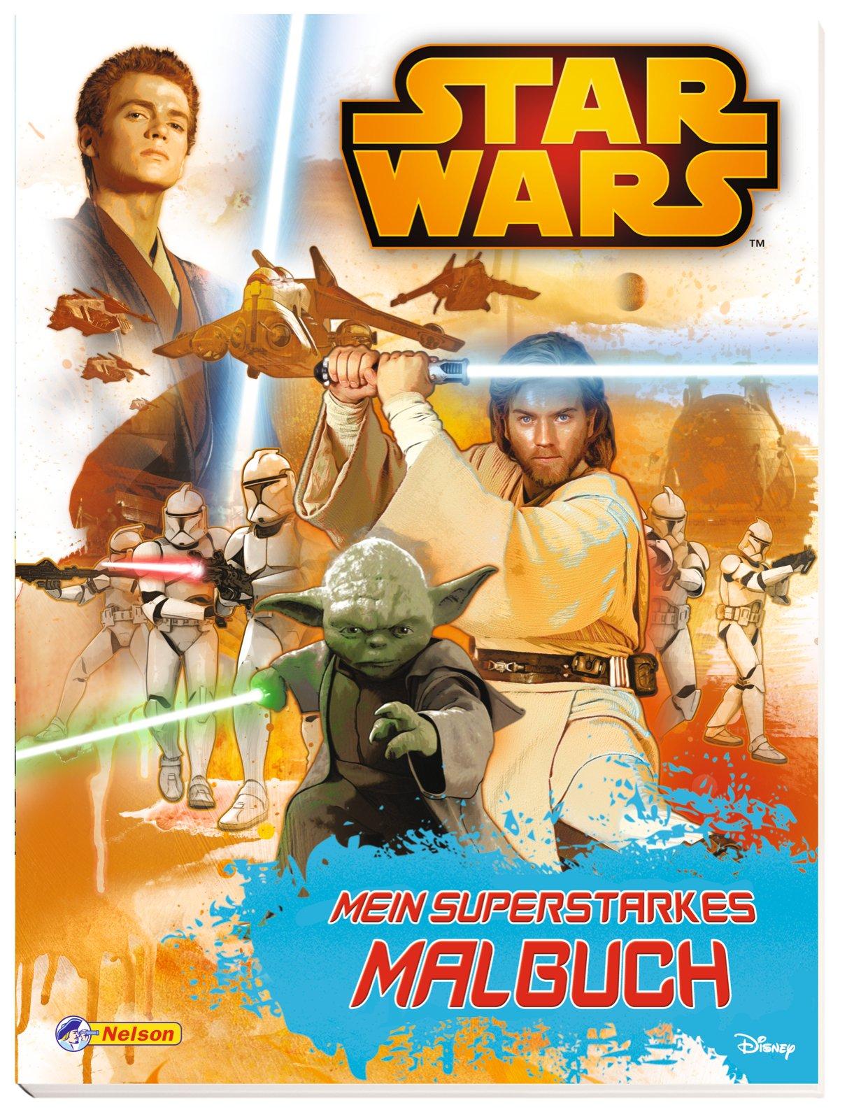 Star Wars-Wochenvorschau KW 44/2014 (27.10 – 02.11.) – Jedi-Bibliothek