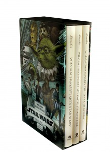 William Shakespeare's Star Wars Trilogy: The Royal Imperial Boxed Set (Bild 2)