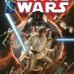 Star Wars #1 (Alex Ross Variant Cover)
