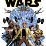 Star Wars #1 (14.01.2015, John Cassaday Cover)