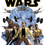Star Wars #1 (14.01.2015, John Cassaday Cover)