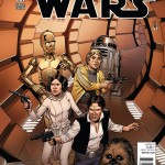 Star Wars #1 (Bob McLeod Variant Cover) (14.01.2015)