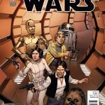 Star Wars #1 (Bob McLeod Variant Cover) (14.01.2015)