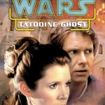 Tatooine Ghost (2003, Hardcover)