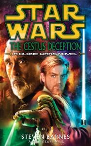 The Cestus Deception (2004, Hardcover)