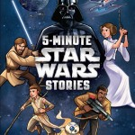 5-Minute Star Wars Stories (18.12.2015)