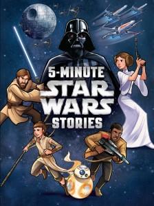 5-Minute Star Wars Stories (18.12.2015)