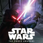 Star Wars: The Force Awakens Storybook (05.04.2016)
