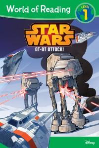AT-AT Attack! (03.11.2015)