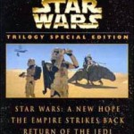 The Art of the Star Wars Trilogy Special Edition