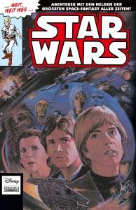 Star Wars Classics #14 (18.05.2015)