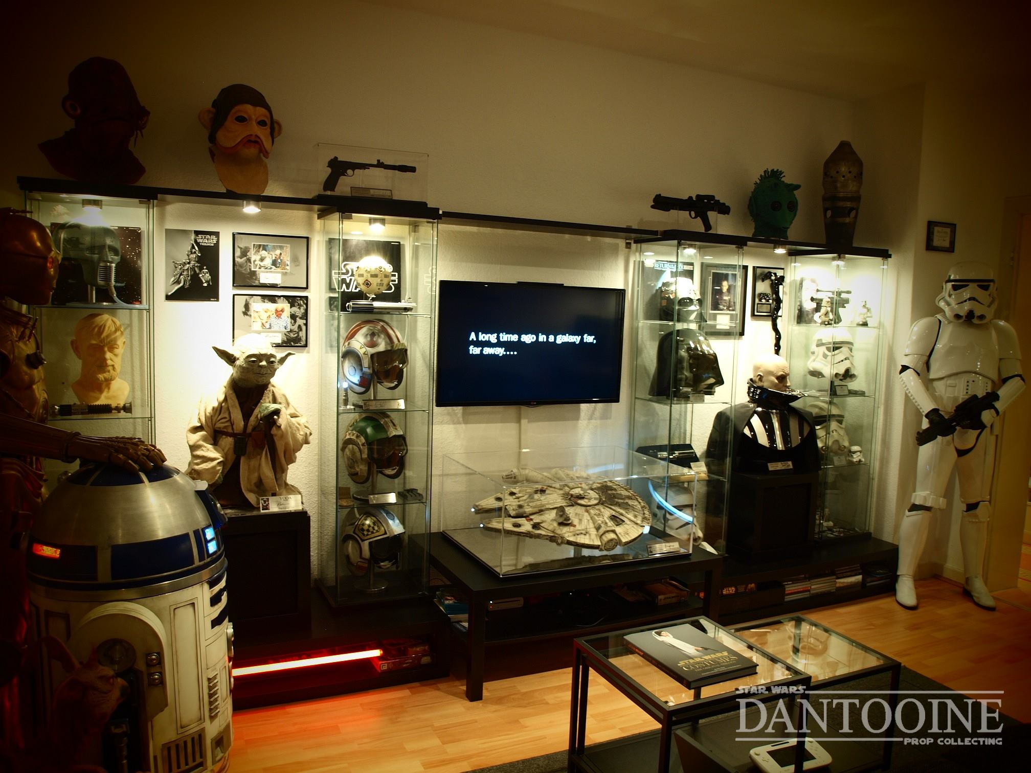 DantooineCollection