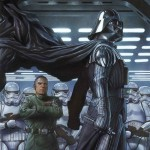 Darth Vader #2: Vader, Part 2 (25.02.2015)