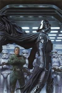 Darth Vader #2: Vader, Part 2 (25.02.2015)