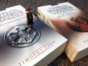 Was würde Han nur dazu sagen?