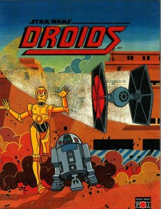 <em>Of Androids, Sidereal Beings, and Gourd-heads: Spain's Droids and Ewoks Novelizations, Part 1</em>