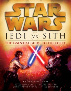 Jedi vs. Sith: The Essential Guide to the Force (2007, Taschenbuch)