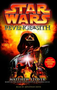 Star Wars Episode III: Revenge of the Sith (2005, gekürzte Kassette)