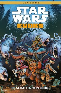 Ewoks: Die Schatten von Endor (16.06.2015)
