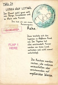 Ezras Tagebuch - Seite 10