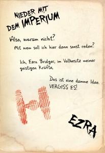 Ezras Tagebuch - Seite 3