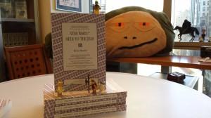 <em>Heir to the Jedi</em> Advance Reader Editions