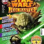 Jedi Master Magazin #1 (04.03.2015)