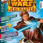 Jedi Master Magazin #2 (29.04.2015)