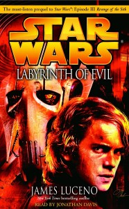 Labyrinth of Evil (2005, Hörkassette)