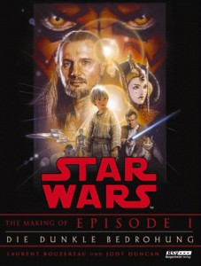 The Making of Star Wars Episode I: Die dunkle Bedrohung (1999)