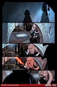 Darth Vader (Marvel) - Vorschau 1