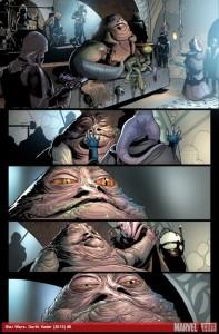 Darth Vader (Marvel) - Vorschau 3