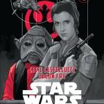 Moving Target: A Princess Leia Adventure (04.09.2015)