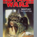 Nightlily: The Lovers' Tale (1995, Hörkassette)