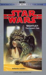 Nightlily: The Lovers' Tale (1995, Hörkassette)