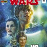 Star Wars #123: Eine trügerische Hoffnung (20.05.2015)