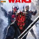 Star Wars #124: Darth Maul - Sohn Dathomirs, Teil 1 (17.06.2015)