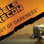 Rebels Recon: Out of Darkness