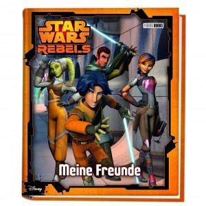 Star Wars Rebels: Meine ersten Freunde (18.05.2015)