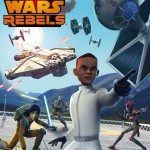 Star Wars Rebels: Servants of the Empire 4: The Secret Academy (06.10.2015)