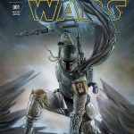 Star Wars #1 (Adi Granov Forbidden Planet Variant Cover) (14.01.2015)