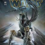 Star Wars #1 Adi Granov Variantcover