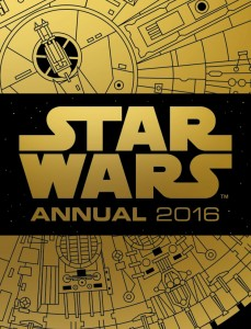 Star Wars Annual 2016 (24.09.2015)